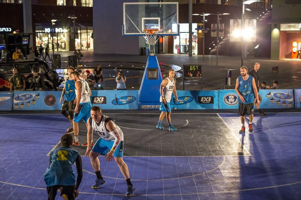 Štrand i Novosađani spremni za basketaški spektakl!