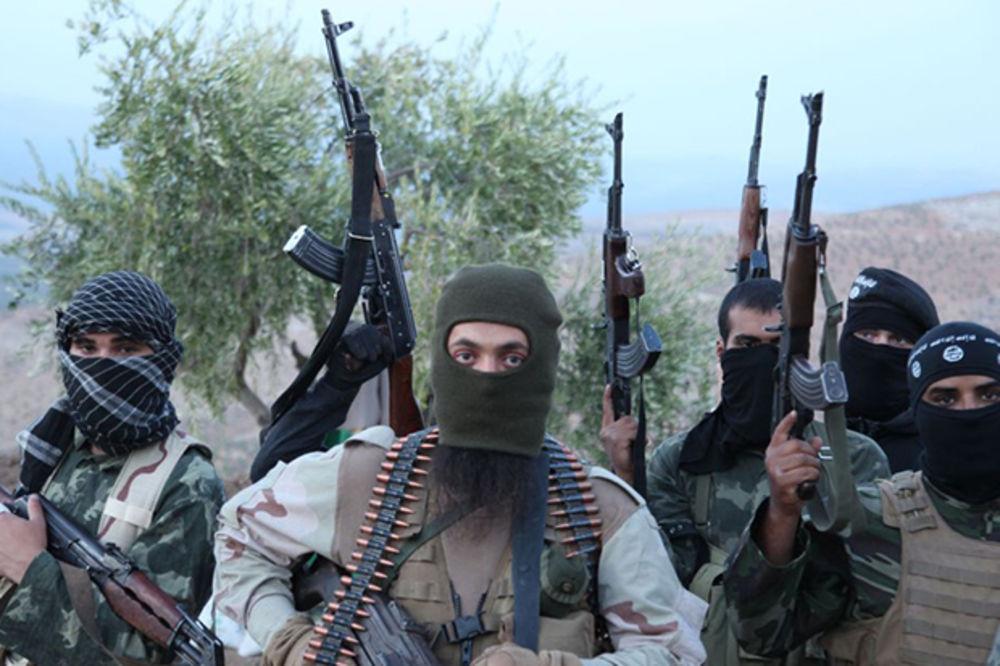 Nikada do sada ispričano: Islamska država i najveći razvod džihadističkog sveta
