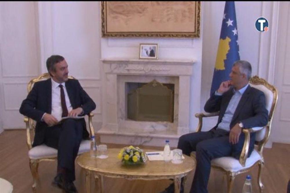 PRIVREDNA SARADNJA U CENTRU PAŽNJE: Predsednik PKS Marko Čadež posetio Prištinu