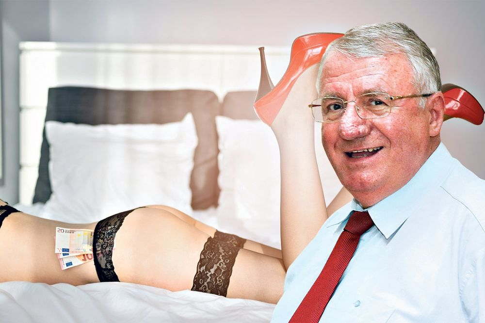 ŠOKANTNE TVRDNJE ŠEŠELJA: Znam koje su srpske poslanice prostitutke!
