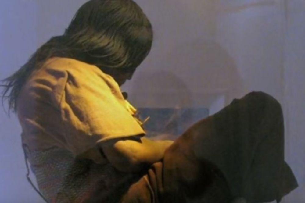 OVA DEVOJKA JE MRTVA 500 GODINA: Naučnici su u njenom zaleđenom telu pronašli nešto zapanjujuće