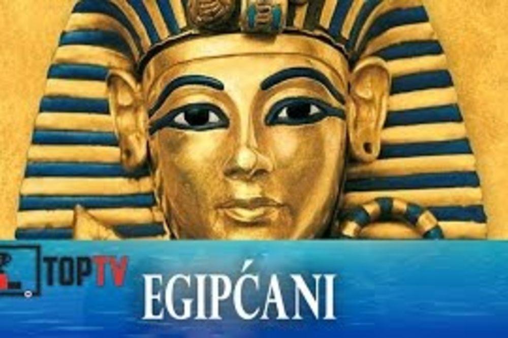 (VIDEO) TOP 10 ČINJENICA O EGIPĆANIMA: Senet je njihova igra na sreću, evo šta se tu radilo