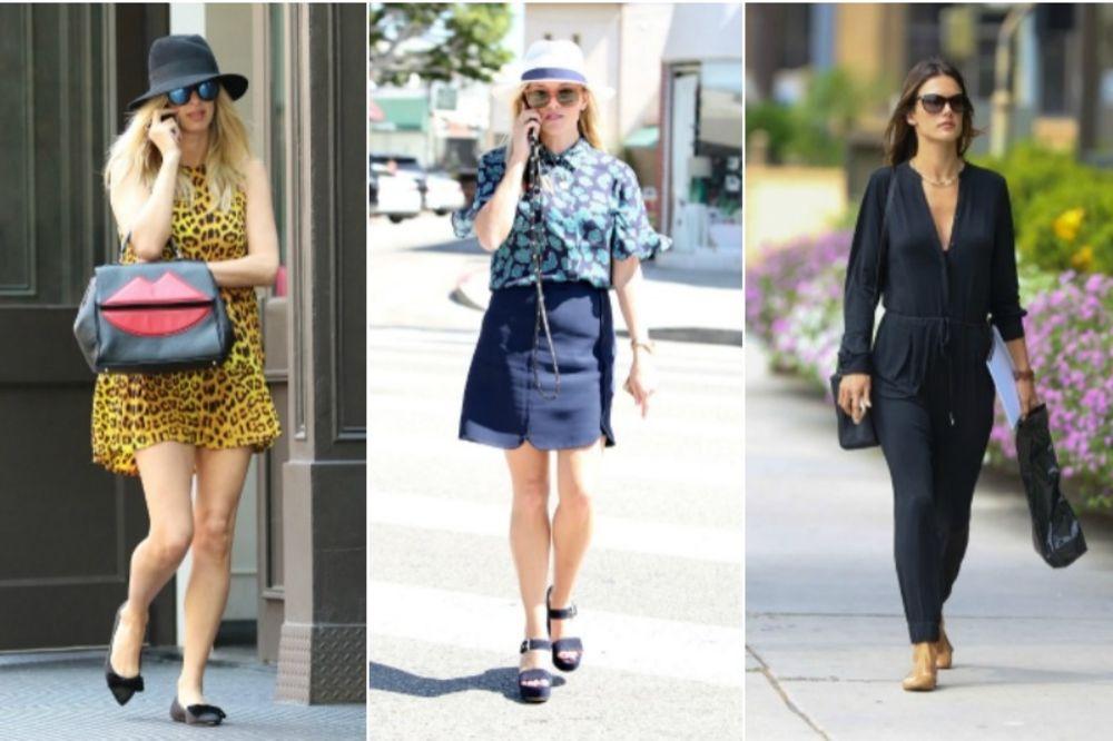 (FOTO) Odeća koju muškarci ne podnose na ženama: Bez stila i ukusa!