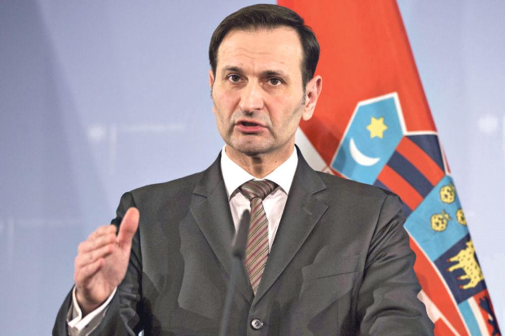 AUSTRIJSKI MEDIJI UPOZORAVAJU: Dok je Miro Kovač u vladi, neće biti kraja sukobima Hrvatske i Srbije