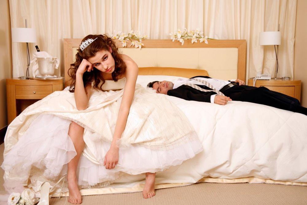 POVEĆAO JE PENIS DA BI ME KAZNIO: Uspeo je u tome i uništio je naš brak!