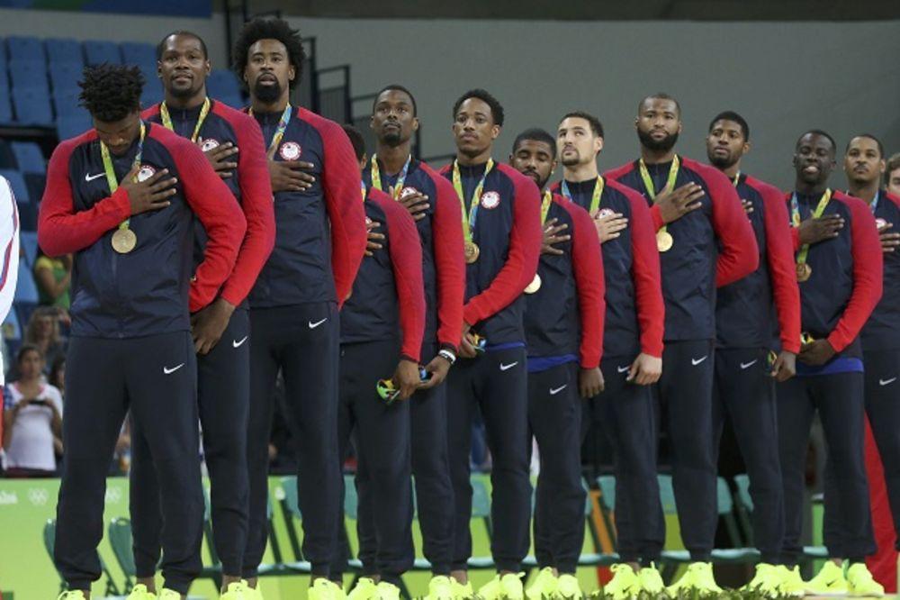 BLOG UŽIVO, VIDEO: Amerikanci osvojili 121 medalju na OI, 46 zlatnih