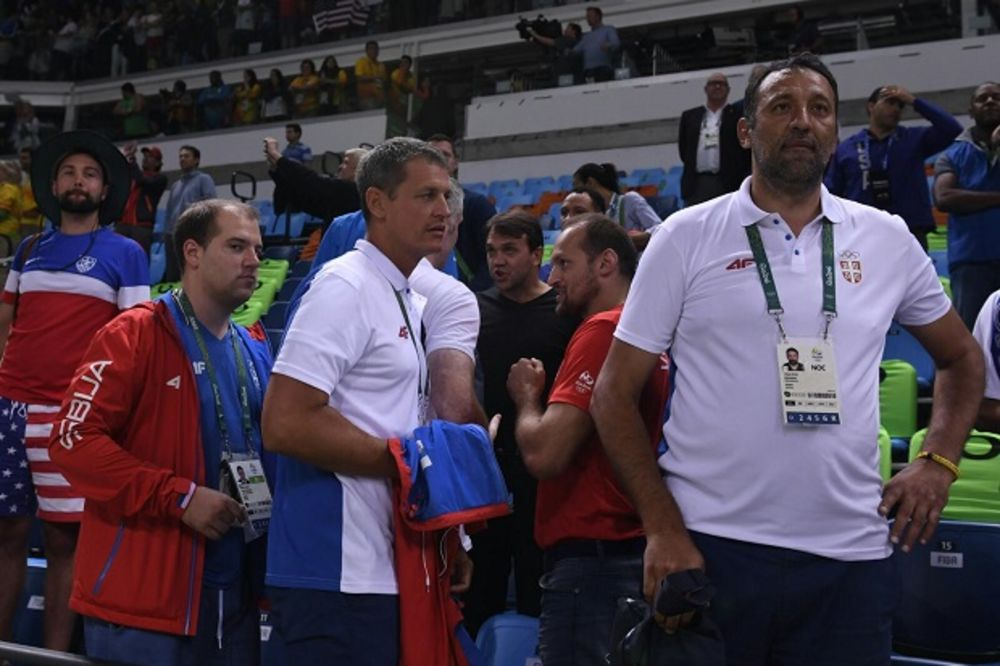 (KURIR TV) DIVAC SUMIRAO UTISKE IZ RIJA: Hvala Đokoviću, pokrenuo je naše sportiste ka medalji