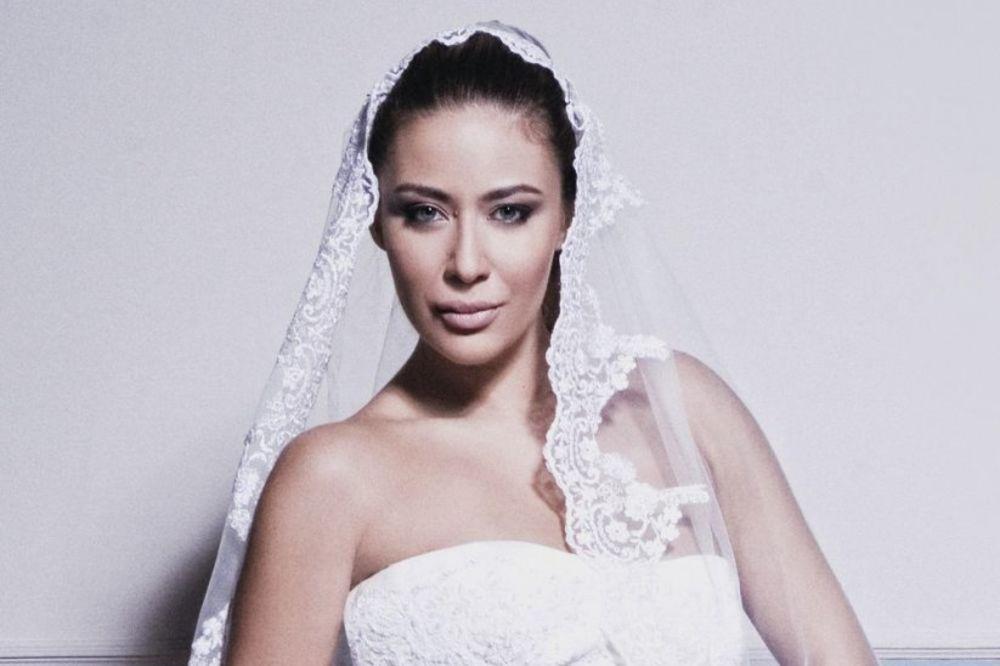 Ana Nikolić: Posle venčanja na redu je beba
