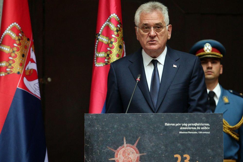 NIKOLIĆ: Ugrožena srpsko-vizantijska baština na Kosovu i Metohiji