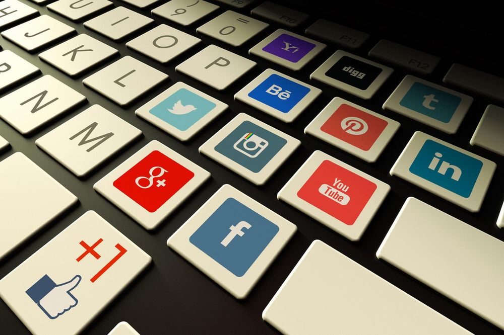AKO VAS JE IKAD ZANIMALO: Evo kako su Vajber, Tviter, Skajp i Instagram dobili imena