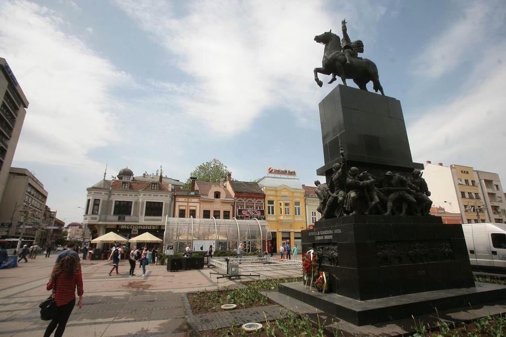 PRAVE BAZU PODATAKA: Grad Niš poziva građane da odustanu od tužbi