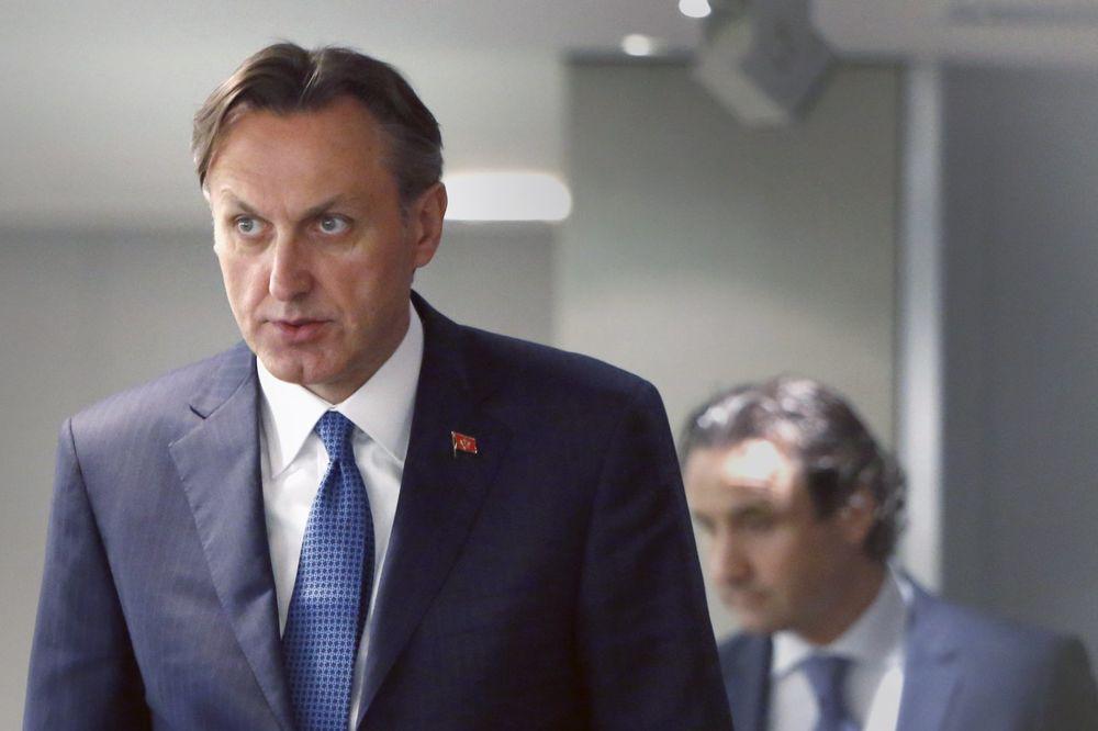 KRIVOKAPIĆ OBJAVIO: SDP ostaje u Vladi, na izbore ide samostalno