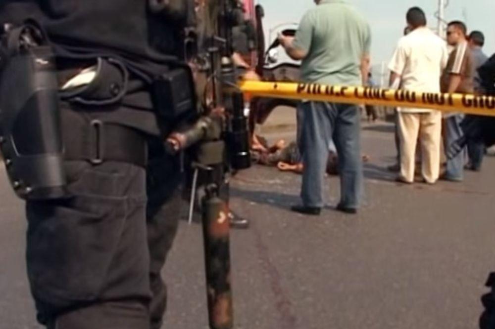 (VIDEO) A SAD SVI NA ROBIJU: 300 filipinskih policajaca umešano u šverc droge!