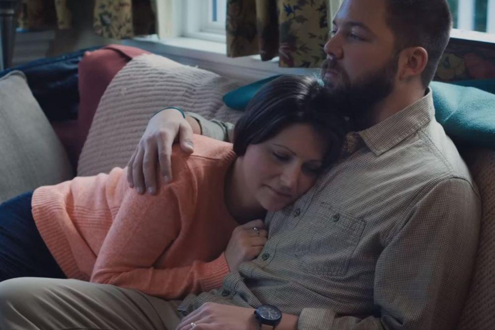 (VIDEO) SUDBINA JEDNO UZME, A ONDA I VRATI Zaljubila se u muškarca koji ima srce njenog mrtvog brata