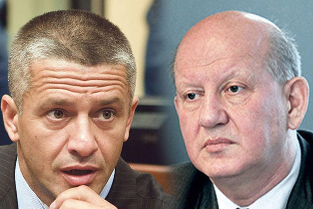 PATOLOG IZ BEOGRADA RAZJASNIO ZLOČIN: Dr Zoran Stanković svedočio na suđenju Naseru Oriću