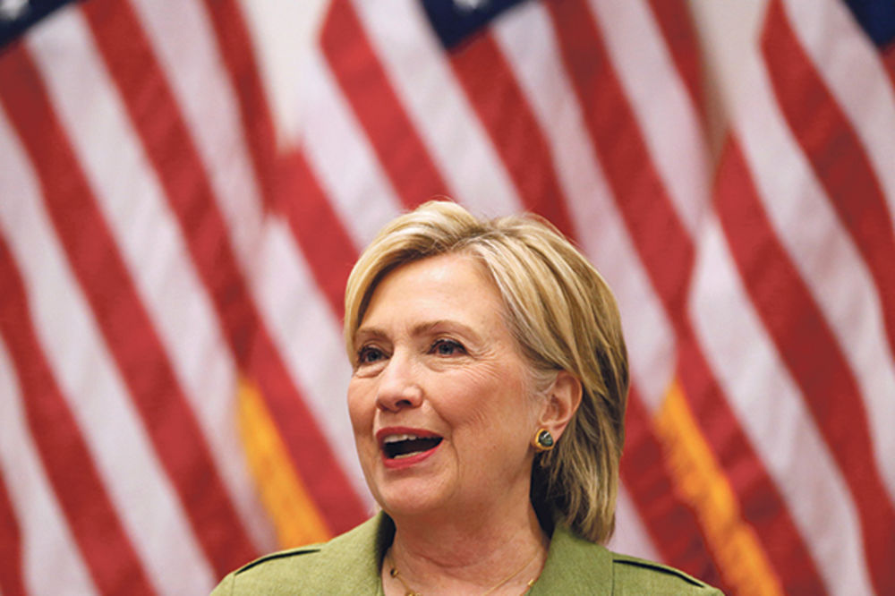 SKANDAL: Hilari Klinton prodavala usluge