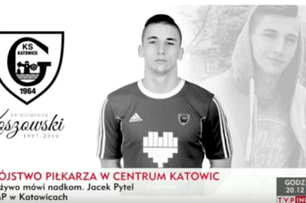 (VIDEO) UŽAS U POLJSKOJ: Huligani na smrt izboli mladog fudbalera Katovica