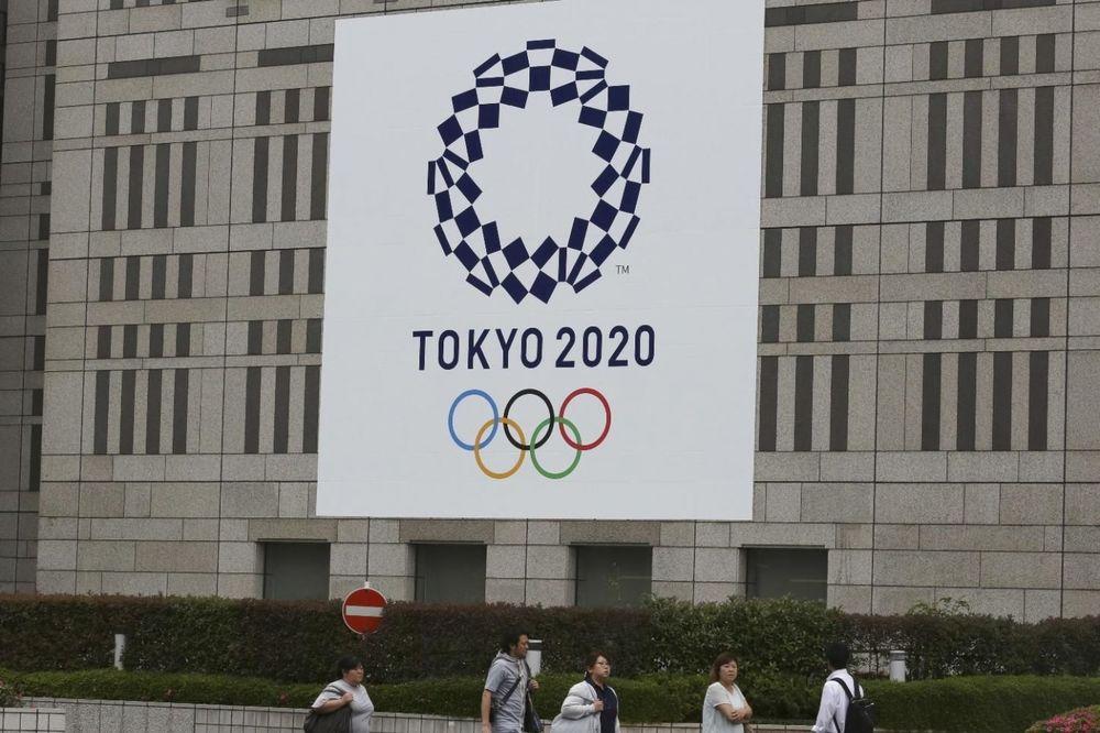 OLIMPIJSKA ZASTAVA STIGLA U TOKIO: Evo šta treba da znate o narednim Igrama