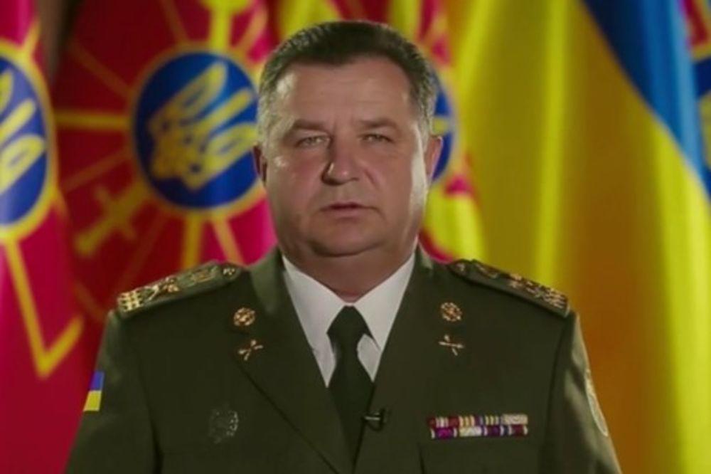 ZBOG ZLOČINA PREMA CIVILIMA: Rusija otvorila krivični postupak protiv ministra odbrane Ukrajine