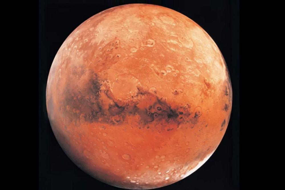 (VIDEO) CRVENI BOG RATA: 7 misterija koje niste znali o Marsu
