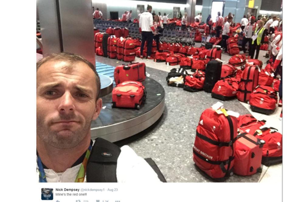 (VIDEO) NI ŠERLOK HOLMS SE NE BI SNAŠAO: Evo šta je šokiralo britanske olimpijce po povratku iz Rija