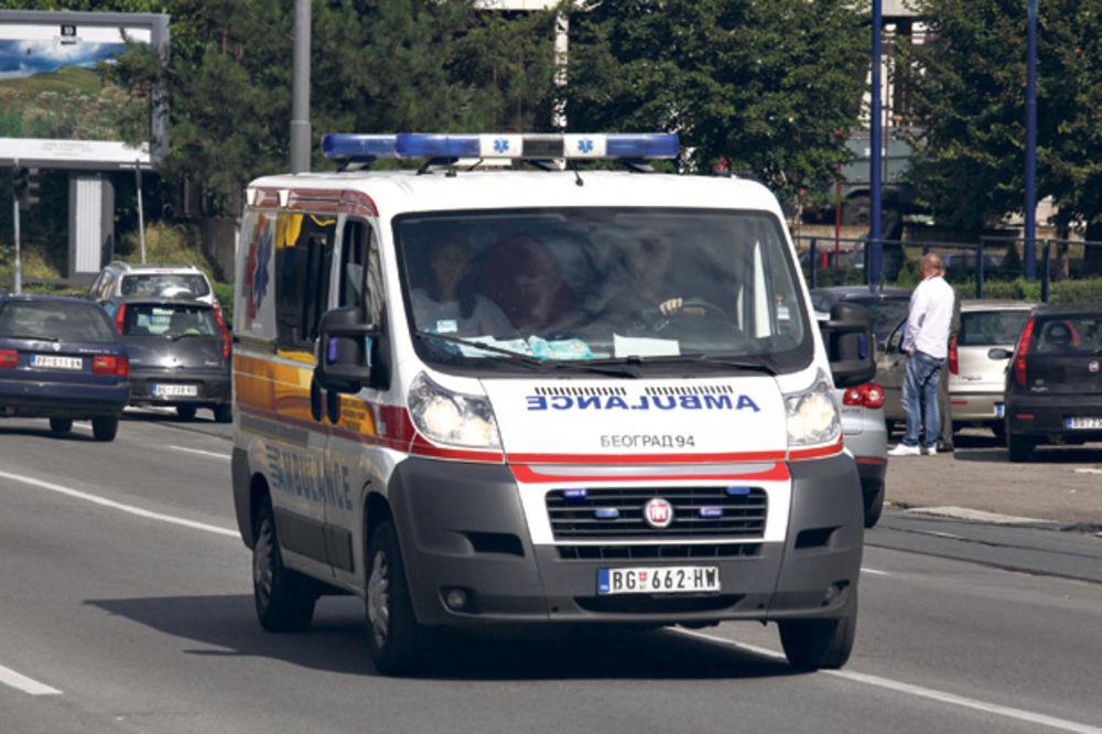 Ubijen sin vlasnika lanca kockarnica: Dvojica muškaraca sačekala Strahinju I. i upucala ga u stomak