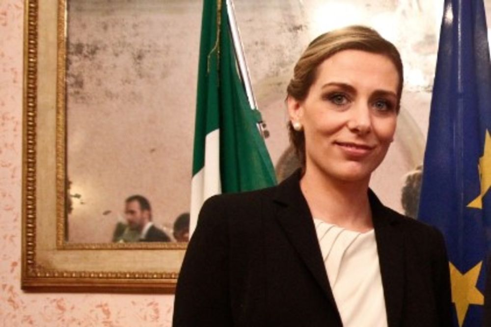 NOVA DUŽNOST: Ana Hrustanović šefica Misije Srbije pri EU u Briselu