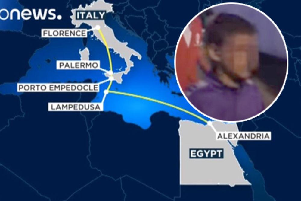 (VIDEO) MALI HEROJ VELIKOG SRCA: Ahmed (13) sam prešao Sredozemno more da traži pomoć za brata!