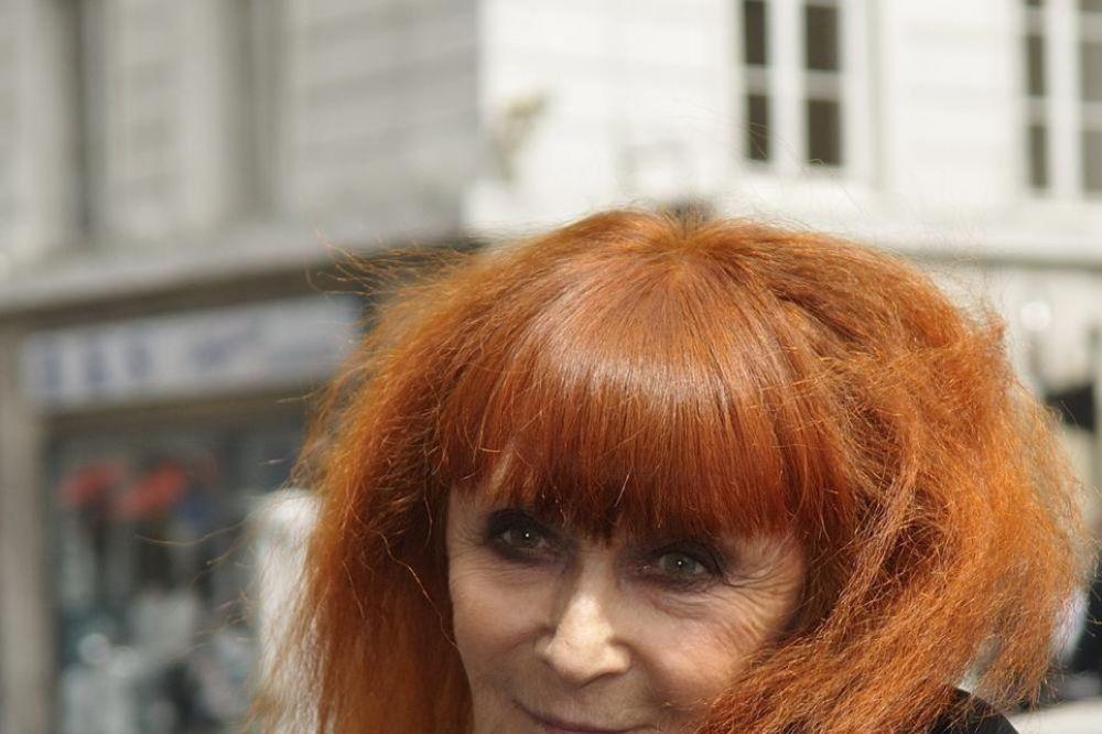 ONA JE ŽENAMA POKLONILA SLOBODU KRETANJA: Umrla francuska kreatorka Sonja Rikijel