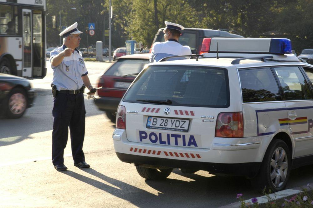 ZAKUCALI SE U DRUGI AUTO: Ministri poljoprivrede Kuvajta i Rumunije povređeni u sudaru