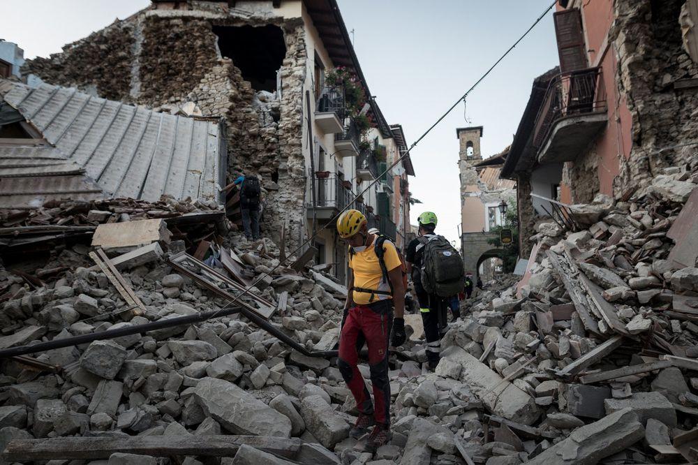 MOŽEMO LI DA SPREČIMO KATASTROFE: Da li je moguće predvideti zemljotres?