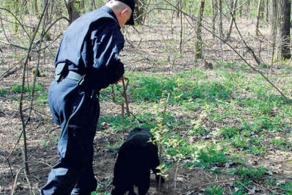 ŠOKANTNO: Telo ubijenog dečaka (2) iz Zvornika pronađeno u šumi zatrpano kamenjem