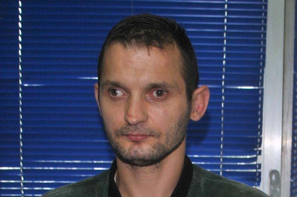 NOVOSAĐANI DA LI GA PREPOZNAJETE: On je osumnjičen da je upadao u kuće i stanove kroz prozor