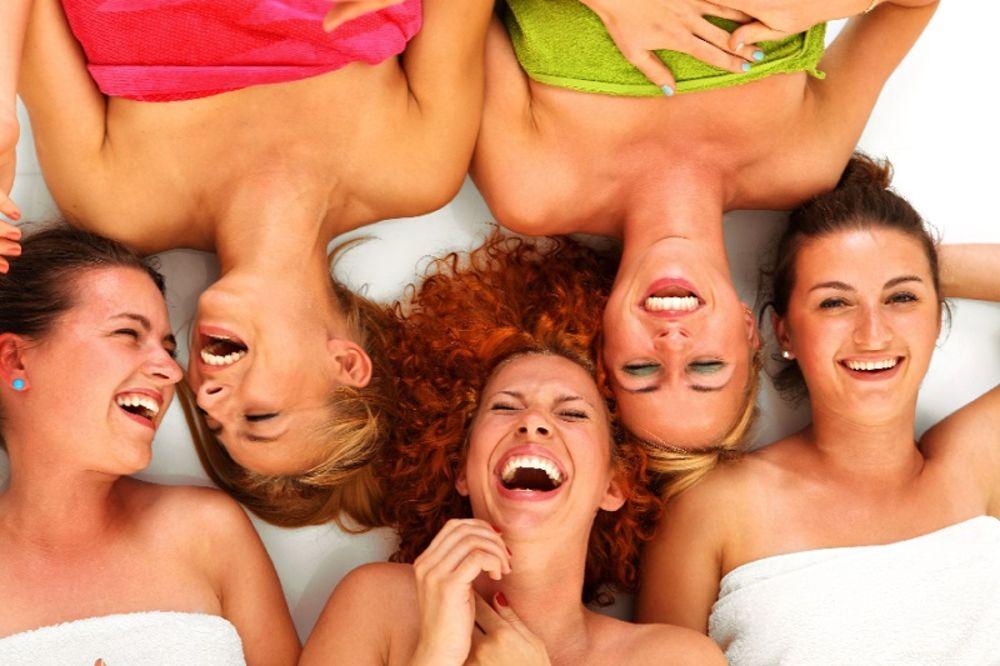Postoji vezu između smeha, korupcije i inteligencije