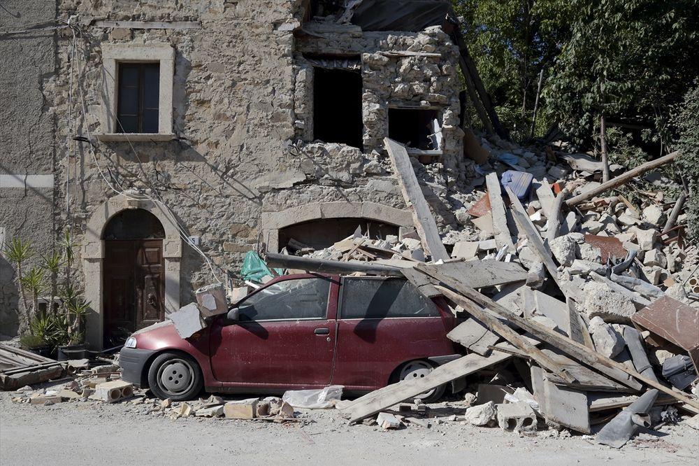 NOVI CRNI BILANS: Najmanje 278 mrtvih u zemljotresu u Italiji