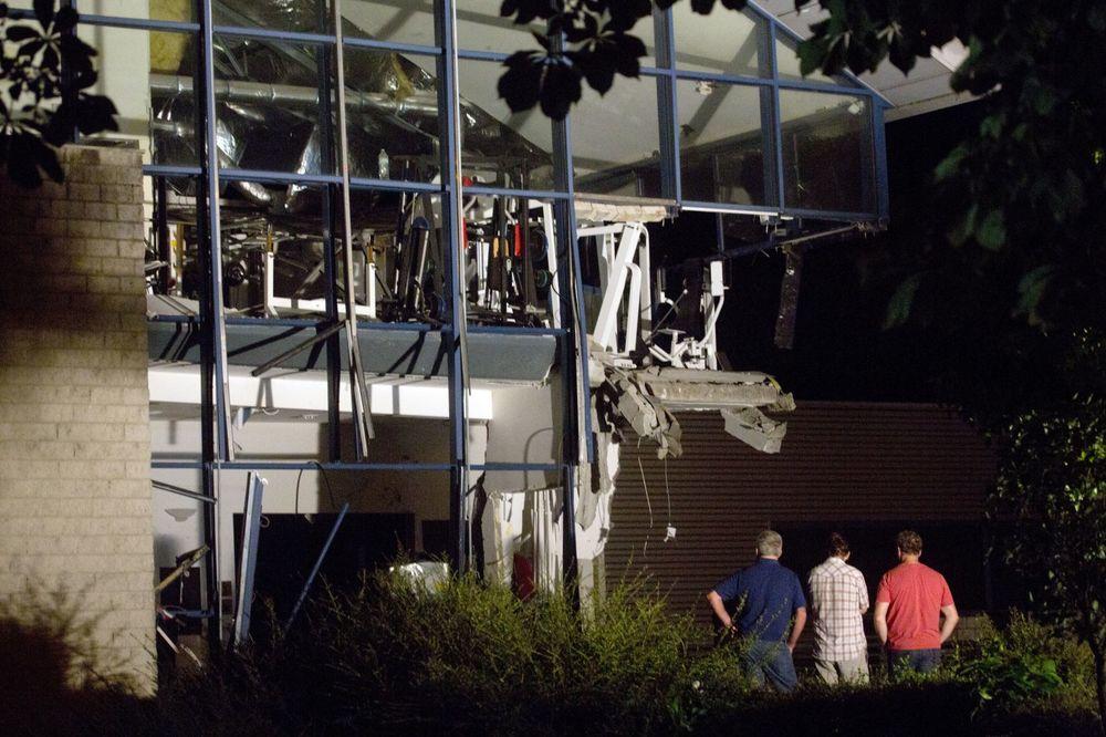 EKSPLOZIJA NA JUGU BELGIJE: 1 mrtav i 4 ranjena u sportskom centru