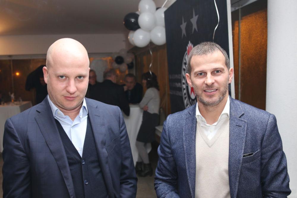 U HUMSKU STIŽE JOŠ JEDNO POJAČANJE: Ljubiša Ranković novi član stručnog štaba!