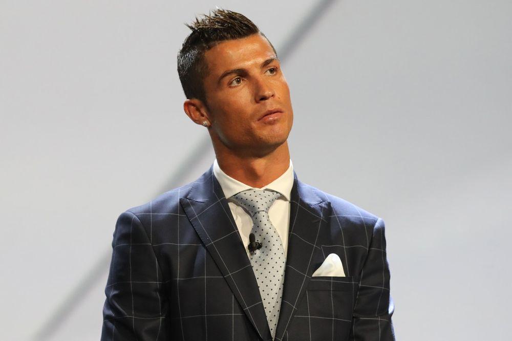 RONALDO ODLUČIO DOKLE ĆE IGRATI: Želim da završim karijeru u Realu!