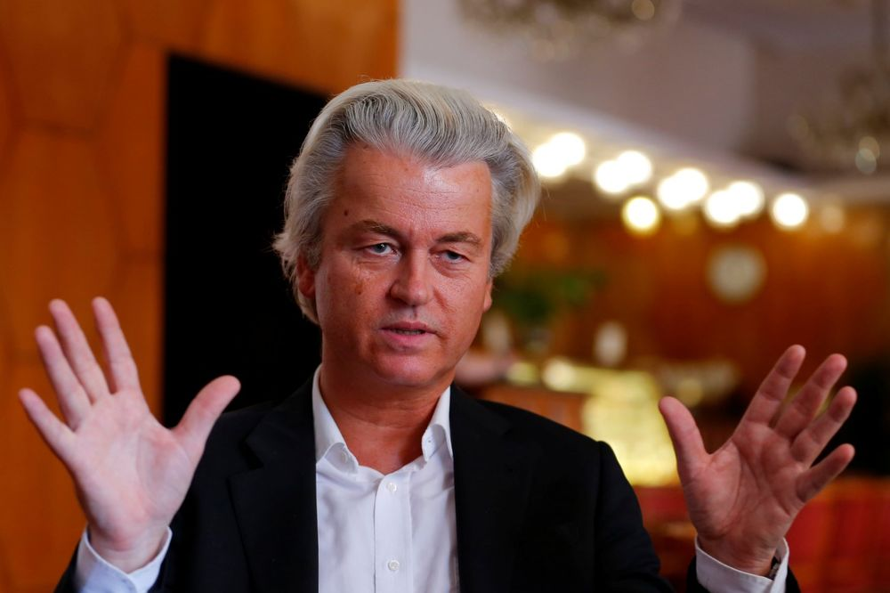 POTENCIJALNI HOLANDSKI PREMIJER: Zatvoriću sve džamije i islamske centre i zabraniću Kuran
