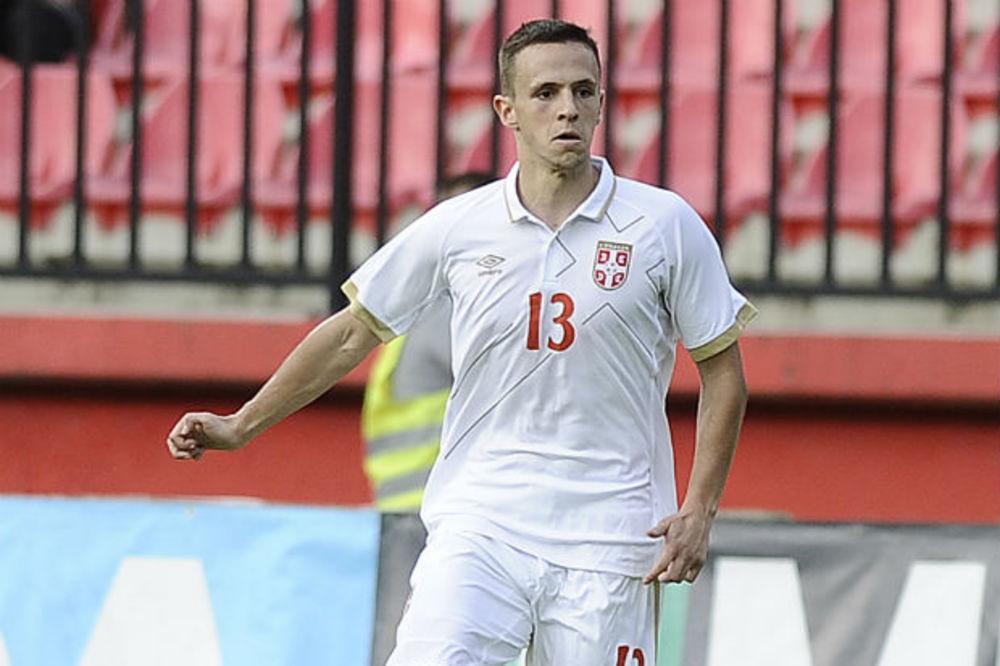(VIDEO) BOMBA IZ ZAGREBA: Mamić u Dinamo dovodi kapitena zlatne reprezentacije Srbije