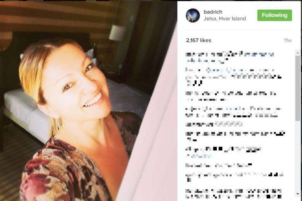 (FOTO) KUĆA IZ SNOVA: Nina Badrić pokazala dom na moru, sređen sa ukusom i do najsitnijeg detalja!