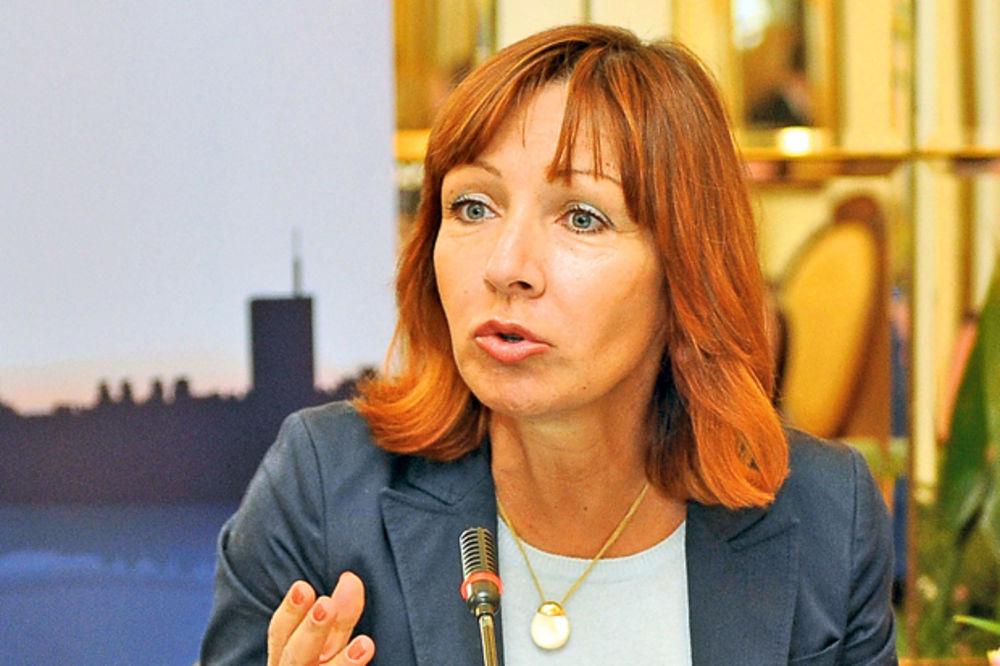 LICEMERNA Jelena Milić: Imam pravo da diskriminišem, može mi se