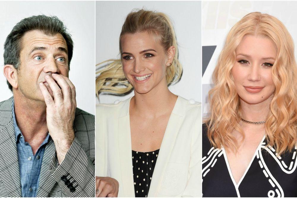POTPUNO POLUDELI: Ove poznate ličnosti su na vrhuncu karijere - izgubili sve!