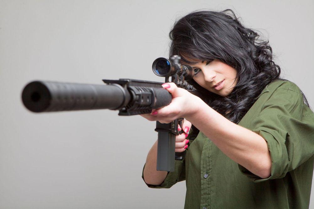 ŠOKANTNA PRIČA ŽENE IZ ODREDA SMRTI: Jam sam Marija! Za 430 $ ubijam dilere po nalogu policije