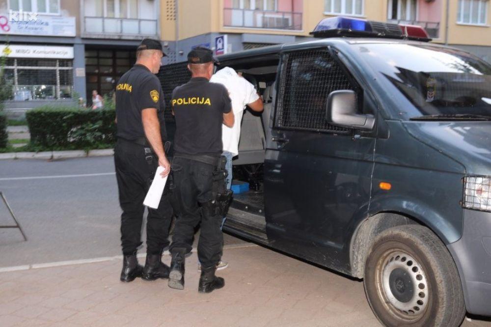 AKCIJA BOSNA: Osumnjičeni za prodaju radnih mesta u javnim institucijama predati tužilaštvu