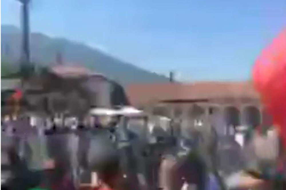 MARKO ĐURIĆ O INCIDENU U MUŠUTIŠTU: Bezbednosna situacija na Kosovu je zapaljiva