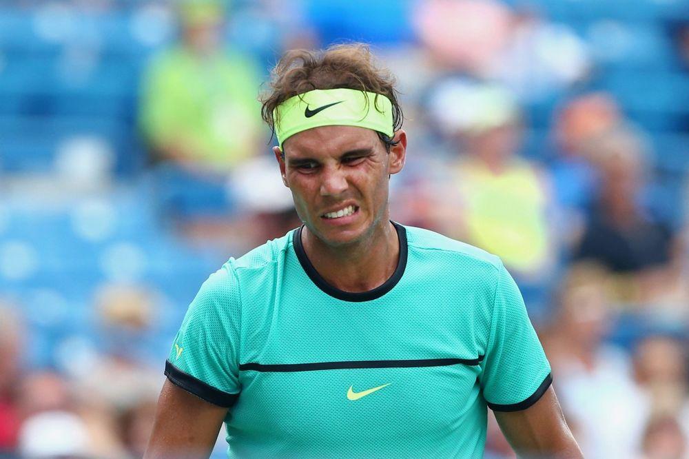 SMENA GENERACIJA Rafael Nadal: Velika četvorka je ostarila, Đoković i Marej su napravili razliku
