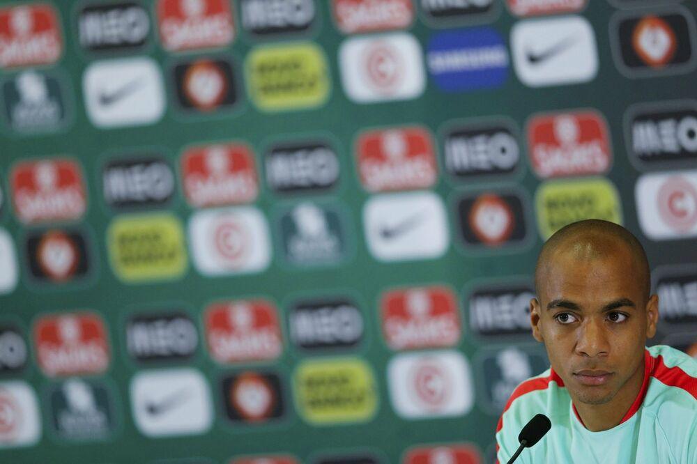 BLOG UŽIVO, VIDEO Žoao Mario zvanično u Interu za portugalski rekord