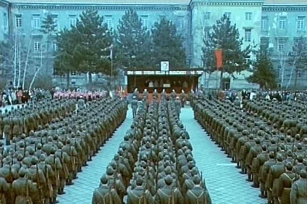 SFRJ NOSTALGIČARI Veterani, sećate li se kako je glasila svečana obaveza JNA? Da vas čujemo :)