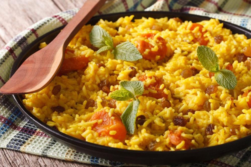 Najlepši obrok na svetu: Rižoto za prave gurmane! (RECEPT)